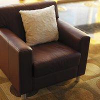 Sådan Decorate brun lænestole