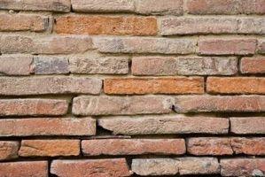 Konstruktion Tips til støttemure