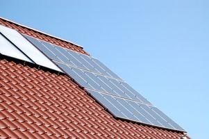 Hvordan opbygger jeg en energi Effiecient House?