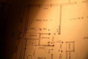 At skabe en hus-plantegning