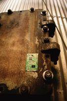 Hvordan man opbygger et skab til en udenfor hjemmet kredsløb boks