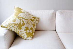 Den gennemsnitlige udgift til Reupholster Sofa