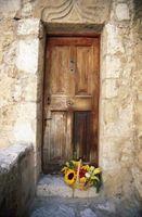 At lære om dekoration af dit hus i den franske landstil