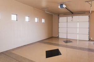 Sådan installeres Gladiator GarageWorks Garage kabinetter