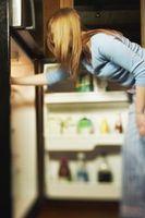 Hvordan til at teste et køleskab afrimning Timer