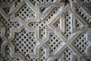 Hvordan man kan dekorere et marokkansk hjem