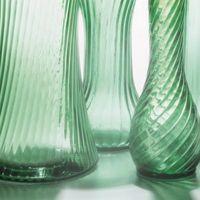 Glas Vase udsmykning Tips