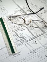 Sådan udskrives arkitektoniske tegninger til skala