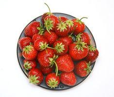 Hvordan til at plante jordbær i Californien
