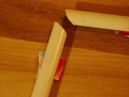 Hvordan man laver træ billedrammer