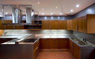 Køkken halvøen ideer