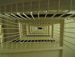 Typer af gulvbelægning til trapper