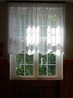Formålet med vindue Trim
