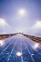 Hvornår kræver et solcelleanlæg en Combiner boks?