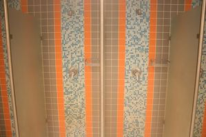Badeværelse Bruser Design Idéer