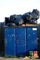Dumpster alternativer