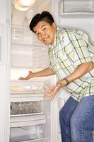 Sådan fjerner bakterier i en GE køleskab vandfilter