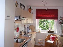 Hvordan du planlægger en lille køkken Remodel
