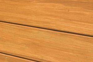 Pros & ulemper ved Prefinished trægulve