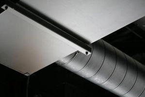Hvordan at finde ud af, hvor meget isolering skal jeg Wrap varme kanalerne