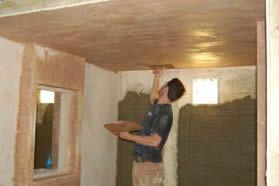 Hvordan man kan anvende gips lofter