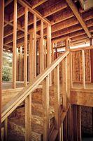 Hvordan til at konstruere trappe stringere
