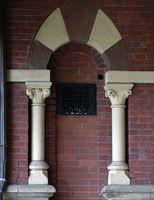 Opbygning af en dekorativ kolonne