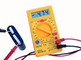 Sådan kontrolleres, hvis magt er at komme til en varme pumpe termostat