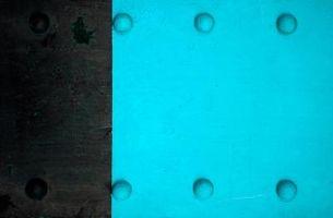 Hvad markeringsfarve for indvendige turkis væggene?
