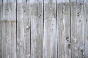 Hvordan man opbygger et hegn til lydreduktion