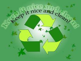 Grøn iværksætter ideer