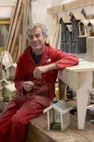 Møbler lakering arbejdspladser