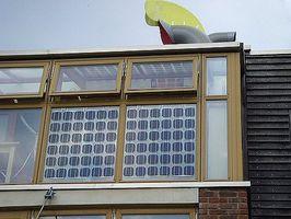 Hvordan man Wire solceller