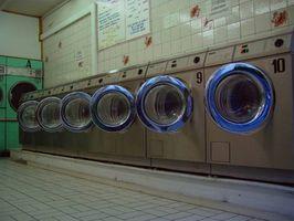 Sådan Sammenlign Front Loading vaskemaskiner