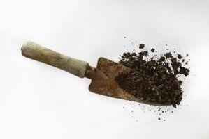 Hvordan at blande din egen pottemuld