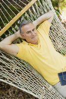Hvordan du udskifter træ på Pawleys Island hængekøjer