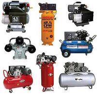 Sådan vælger du Air kompressorer
