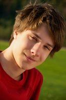 Bil tema Teen drenge soveværelse udsmykning idéer