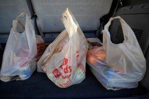 Ting at gøre med plastik indkøbsposer
