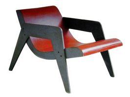 Hvordan man samler en Poäng stol