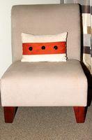 Sådan Reupholster en Parsons stol