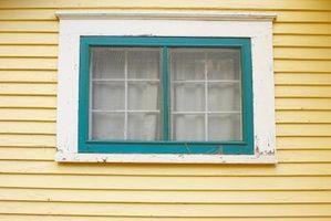 Pros & ulemper ved Storm Windows