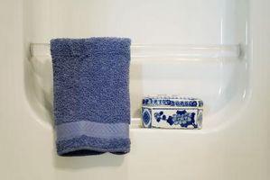 Problemer med præfabrikeret bade