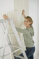 Hvordan til at dekorere, ved hjælp af en tapetserede væg som en Accent