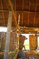 Hvordan man laver møbler med laden døre