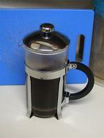 Sådan bruges en kaffemaskine franske presse