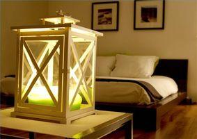 Ideer til et nyt soveværelse