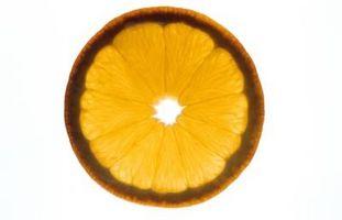 Hvad gør man med en Orange badeværelse?