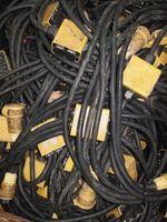 Hvordan at skjule elektriske ledninger på vægge