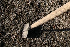 Hvordan man opbygger en Tumbling kompost Bin